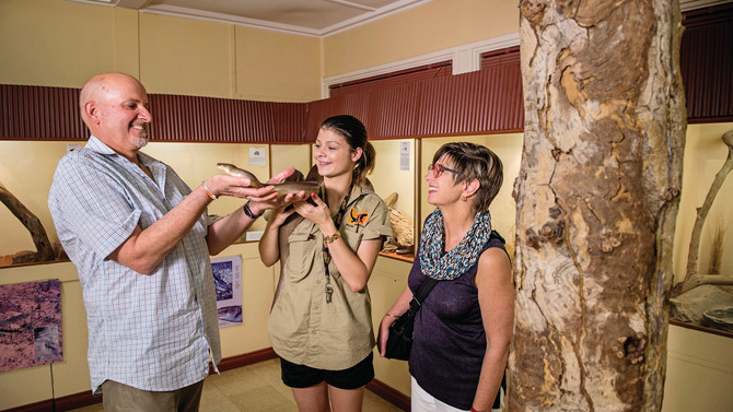 Best Alice Springs Tours