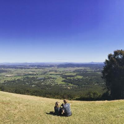 Mt Tamborine Vineyards