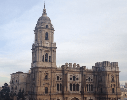 Málaga Tour Monumental