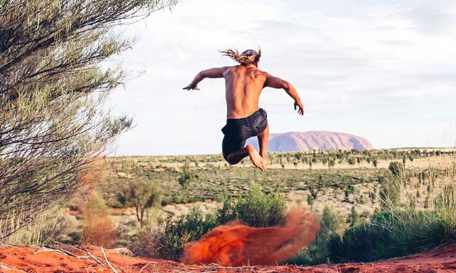 Alice Springs to Alice Springs Uluru Tour - 3 Days 2 Nights Deals