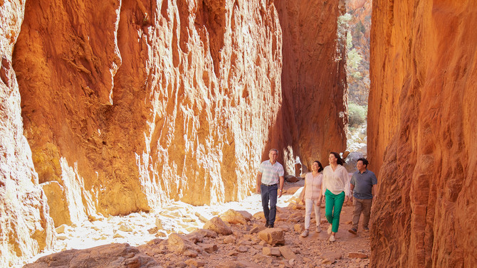 Best of Alice Springs Tour