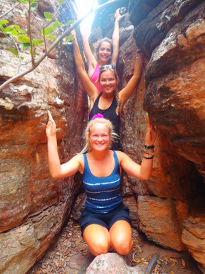 3 Day Camping Tour from Darwin to Kakadu