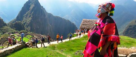 2-Day Machu Picchu & Huayna Picchu Trek