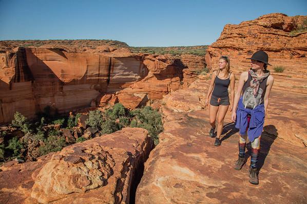 Uluru Tour 6 days