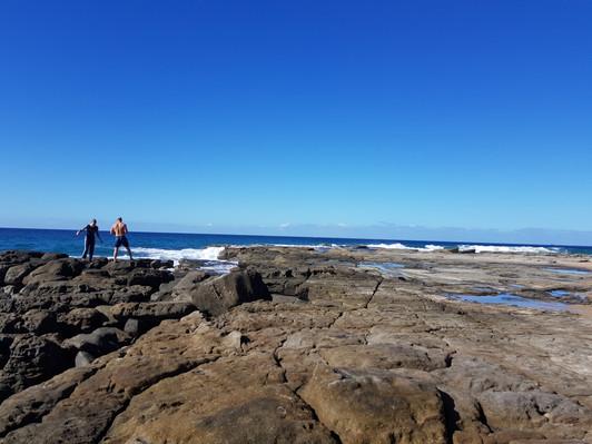 Point-Cartwright-Queensland