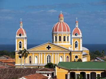 Nicaragua's Treasure