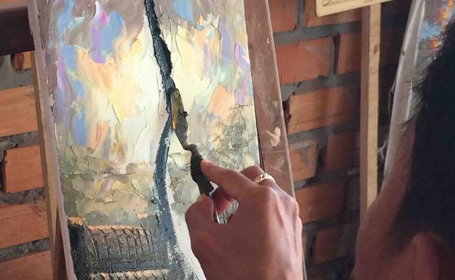 Cambodia painting class tours promo code