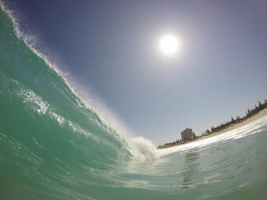 perth surfing lesson