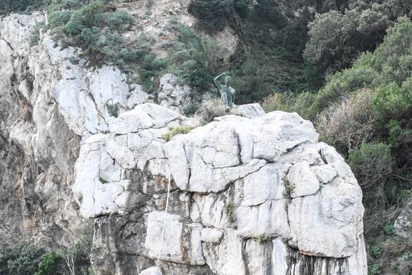 Tour to Capri