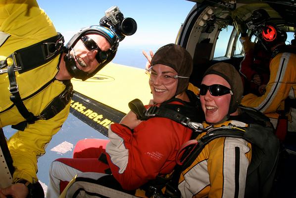 Skydive New Zealand deals