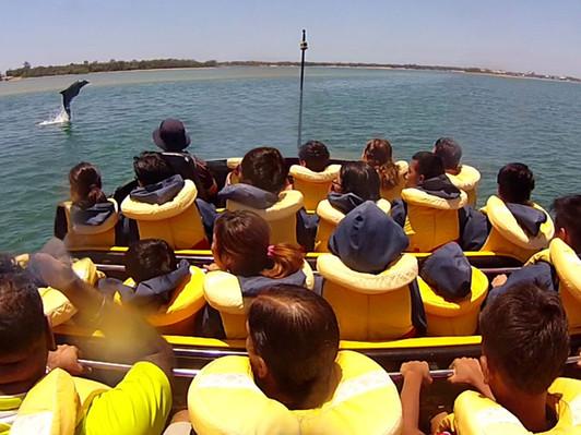 Jet Boating Gold Coast