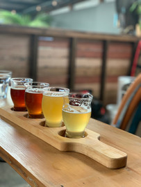 Suburb Sipper - Gold Coast Brewery Tour