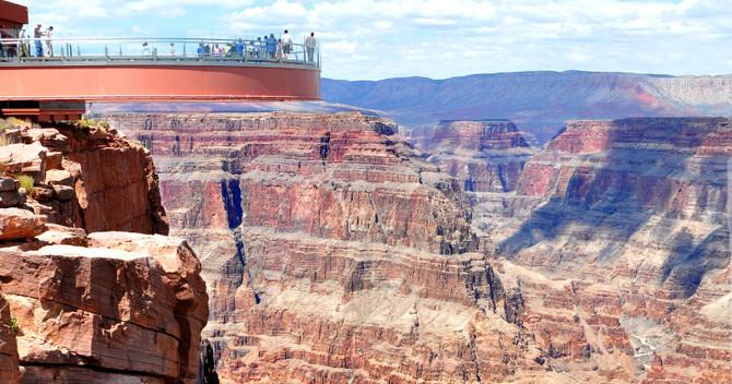 Grand Canyon & Hoover Dam tour