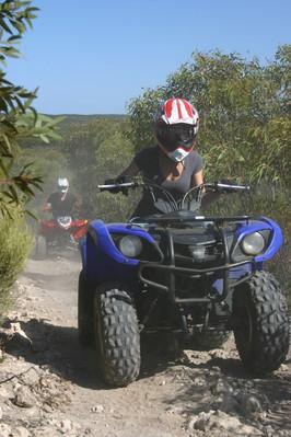 Kangaroo Island Quad Bike Tour Discount