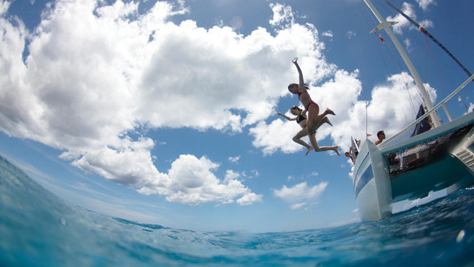 Waikiki Snorkel Tour With Turtles