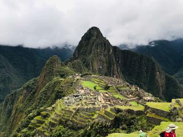 2 Day Inca Trail Trek to Machu Picchu