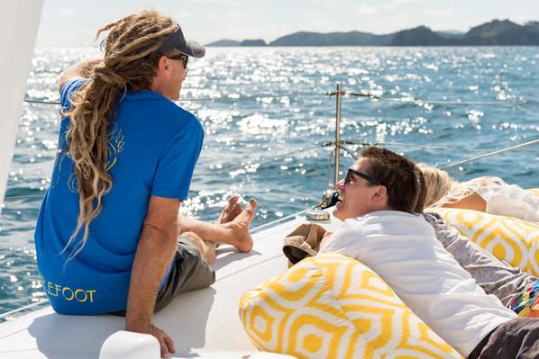 Bay of Islands Evening Cruise