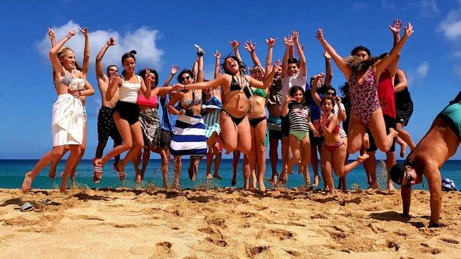 Oahu Island Circle tour deals