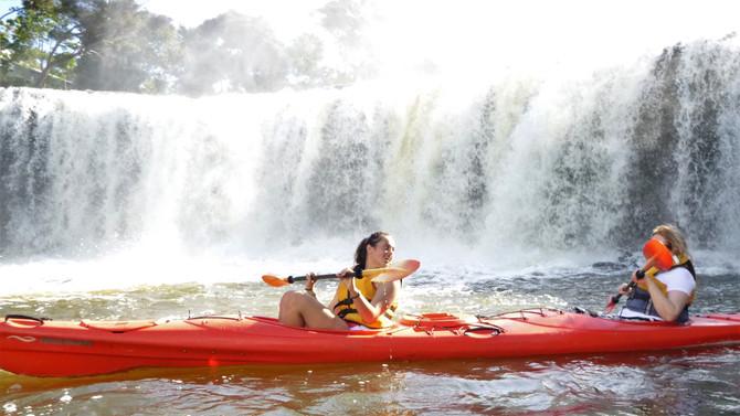 kayaking paihia discount