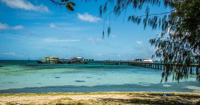 Green Island Cruise Discount