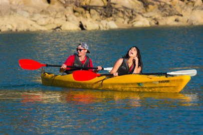 Southern Blend  Kayak and Water Taxi