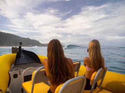 North Shore Big Wave Adventure Tour deals