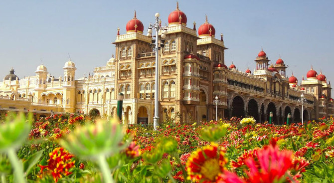 Mysore - South & North India Tour