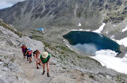 2-Day Hike Along Seven Rila Lakes & Malyovitsa Peak Ridge