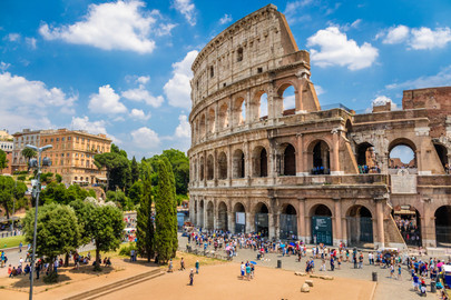 VIP Small Group Tour of the Colosseum, Palatine Hill and Roman Forum