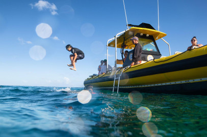 North Shore Snorkeling Tour