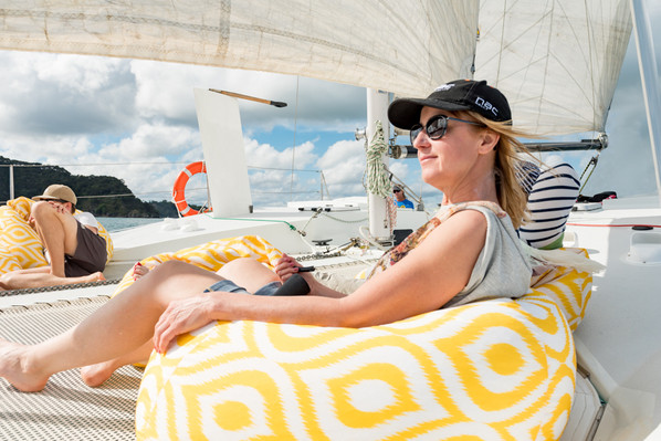 Bay of Islands Cruise special