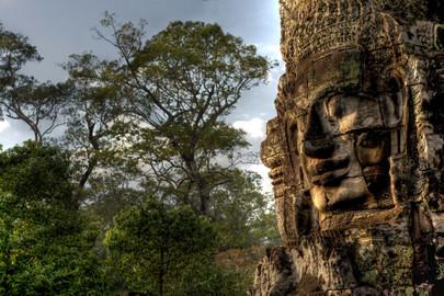 Angkor Wat Adventure - Siem Reap Tour