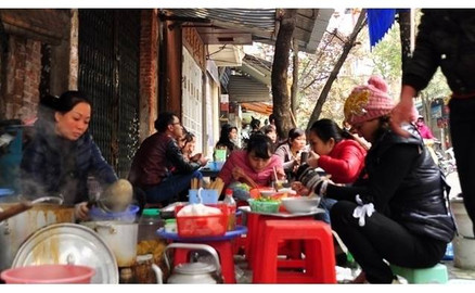 Hanoi Foodie's Tour: A Culinary Adventure