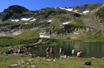 One-Day HikingTour From Sofia To Seven Rila Lakes