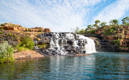 9 Day Darwin to Broome Outback Adventure