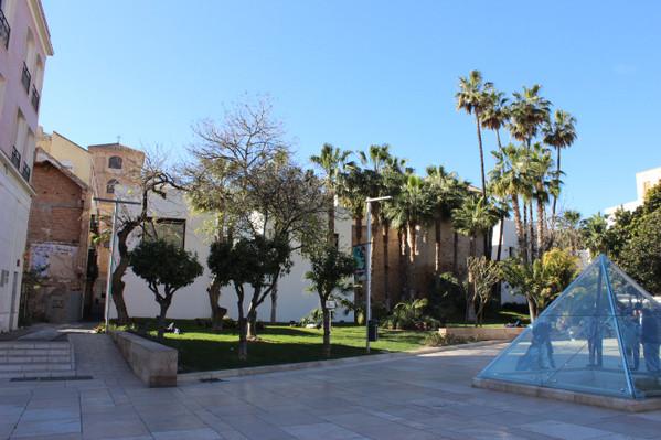 Day Tour of Malaga Monumental