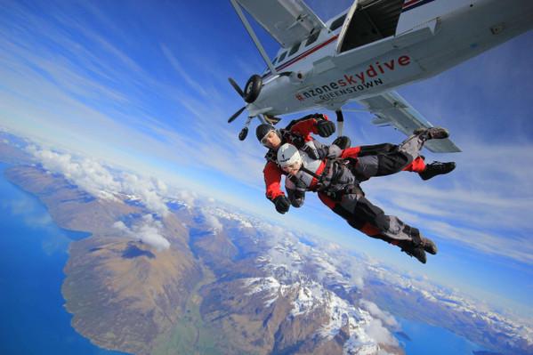 NZONE Skydive (Queenstown) #nzoneskydive.JPG