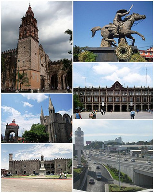 4-Day Morelos Tour from Mexico City