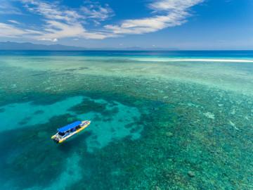 Ocean Safari Great Barrier Reef Adventure