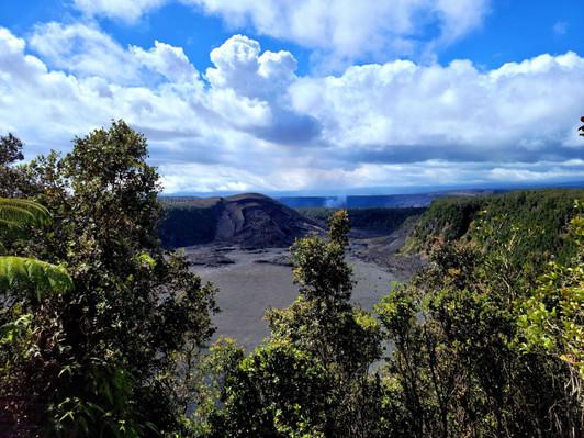 Big Island Wild and Scenic Volcano Experience