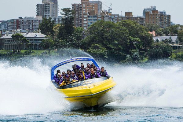 Adventure-Jet-Boat-ride