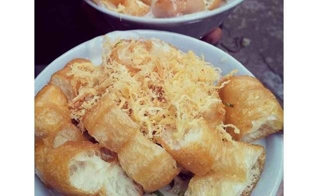 vietnam streets food tour