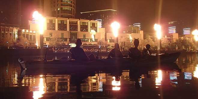 melbourne-kayaks-moonlight