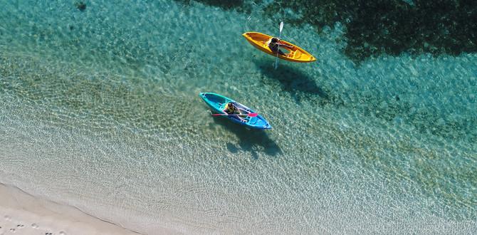kayak tour fiji deal
