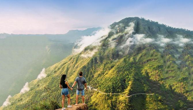 Sri Lanka guided tour