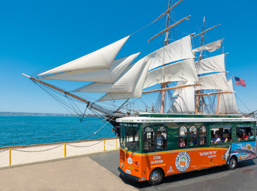 60 Day San Diego Explorer Pass - Choose from 3 to 7 Attractions