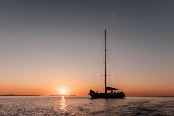 4 Day, 3 Night Whitsundays Sail Tour Condor