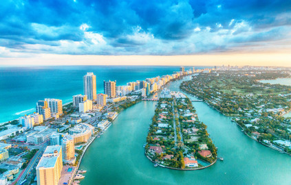 Miami Bus & Boat Tour