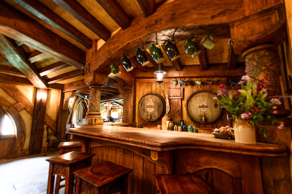 Small Group Hobbiton Tour From Auckland