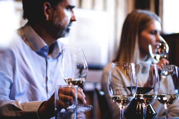 Wine Tasting Margaret River